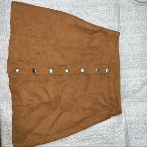 H&M Skirts - H&M Mini Skirt